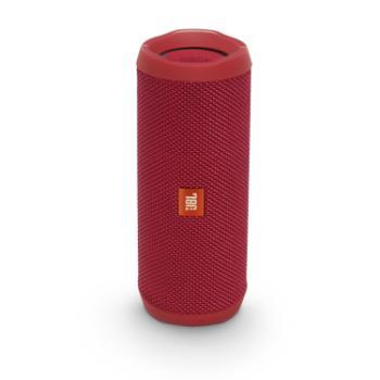 JBL FLIP 4 BT-högtalare Röd