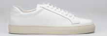Sweyd 055 Bianco Grain Calf Leather