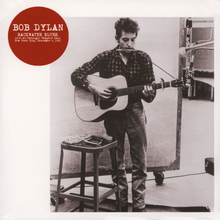Bob Dylan - Backwater Blues: Carnegie Hall, NYC, November 4, 1961 - Vinyl