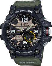 Casio G-SHOCK MASTER OF G Uhr GG-1000-1A3 - Grün