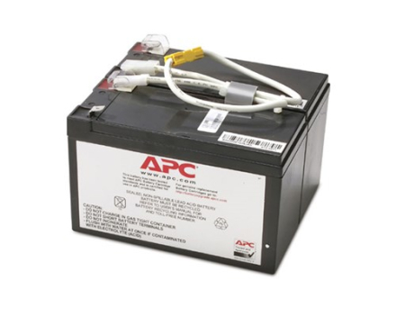APC Replacement Battery Cartridge #5 (RBC5)