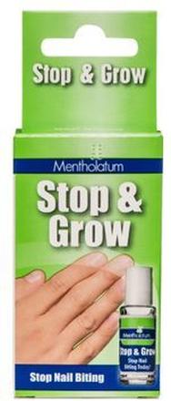 Mentholatum Stop & grow 7,5 ml