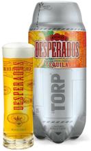 TORP Desperados