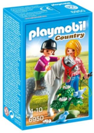 - Dollhouse - Ponnypromenad