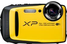 Fujifilm FinePix XP90 - Gul
