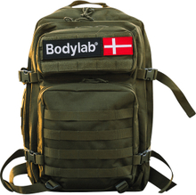 Bodylab Training Backpack - Army Green