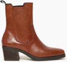 Vagabond Simone Western Boots Heel
