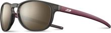 Julbo Elevate Spectron 3+ Sunglasses black/dark red/messing flash silver 2020 Solbriller