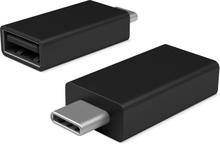 Surfacen USB-C-USB-sovitin