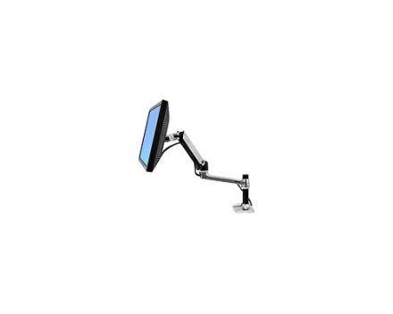 Ergotron LX Desk Mount LCD Arm (45-241-026)