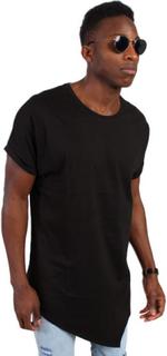Urban Classics Tb1227 T-shirt Black