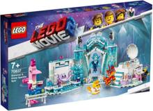Lego Movie 70837 70837 Skimrende & skinnende sprudlespa!
