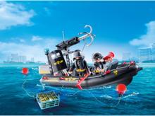 - City Action - Insatsbåt