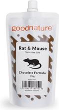 Goodnature rotte- og musetiltrækningsmiddel - pose 200g
