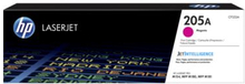 HP Tonerkassett magenta 900 sidor CF533A Replace: N/AHP Tonerkassett magenta 900 sidor