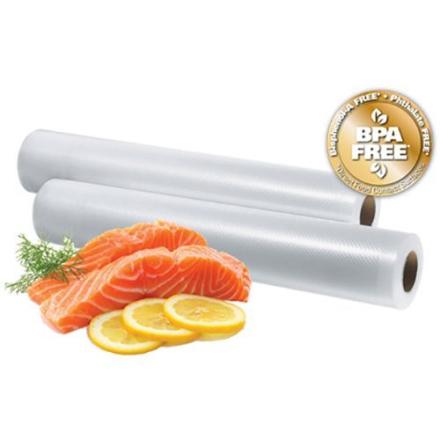 FoodSaver FSR2802-I ( 2 x 5,5 m ). 10 stk. på lager