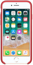 iPhone 7/8 Silicone Case - (PRODUCT)RED