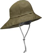 Didriksons Southwest Hat Unisex Hatt Grön M