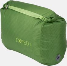 Exped SideWinder Drybag 40 mossgreen