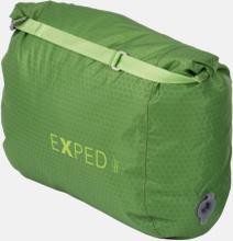 Exped SideWinder Drybag 20 mossgreen