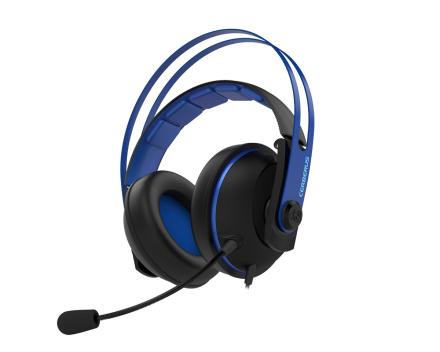 Headset Cerberus v2 Blue