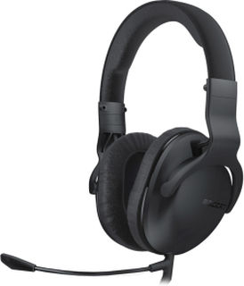 Cross Gaming Headset (PC/MOBIL)