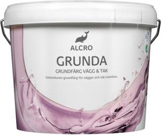 Alcro Grunda