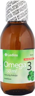 Kosttillskott Omega-3 Fiskolja - 42% rabatt