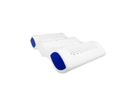 Aqua White Floating Portable WL Bluetooth Speaker