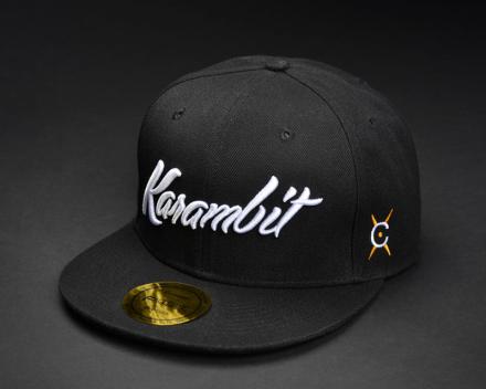 Snapback Karambit - Black