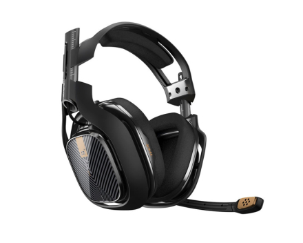 Gamingheadset A40 TR GEN3 Black (PC)