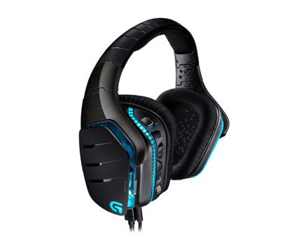 G633 Artemis Spectrum Gaming Headset