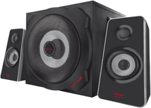 GXT 638 2.1 Digital Gaming Speaker Set - 120W