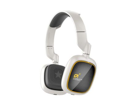 A38 Bluetooth Headset Vit (Mobile/Tablets)