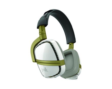 Melee Headset Green