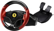 Ferrari Racing Wheel - Red Legend (PC/PS3)