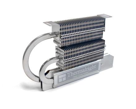 RAM Cooler for DDR1/DDR2