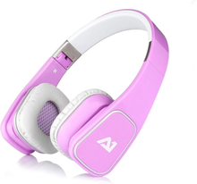Almaz Headphones - Pink