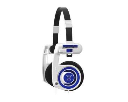 Porta Pro 2.0 White/Blueberry