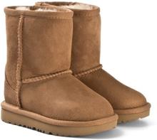 UGG, Chesnut Classic Heritage II Boots