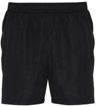 Mens TriDri® Training Shorts Black
