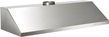 Bertazzoni Fläktkåpa KU120PRO1X 120 cm, Professional-serien, rostfri