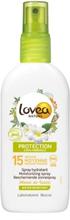 Lovea Sun Spray SPF 15, 125 ml