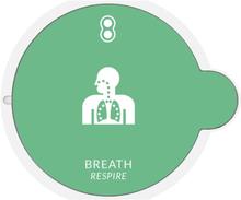 AROMACARE Kapseli 3-Pack Breathing
