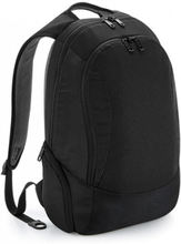 Vessel™ Slimline Laptop Backpack Black