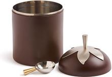 Kaffeburk Blad, 21,5 cm