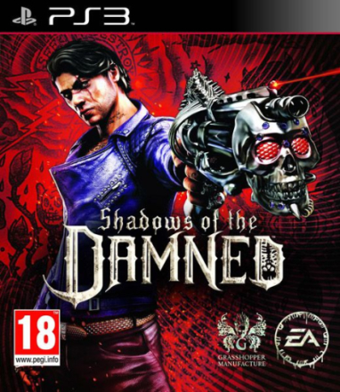 Shadows of the Damned /PlayStation 3