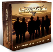 Lasse Stefanz: The complete collection