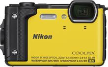 Nikon Coolpix W300 Digitalkamera - Gelb