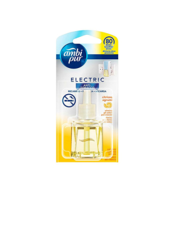 AMBI PUR Electric Air freshener recambio N anti-tabaco 21,5 ml